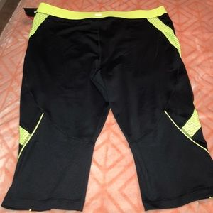 FILA Sport Trudry Athletic Capris